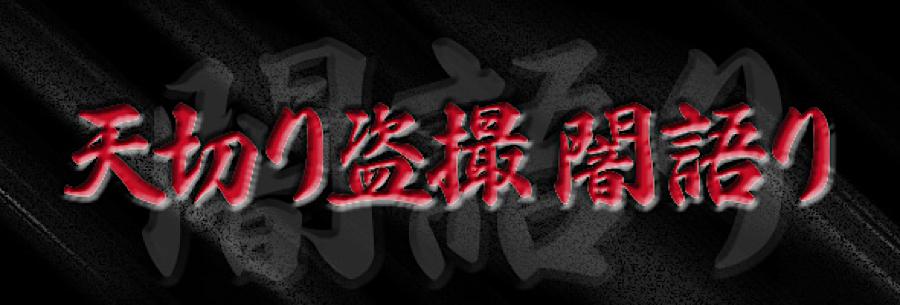 無修正おまんこ動画|天切り盗SATU 闇語り|パイパンオマンコ