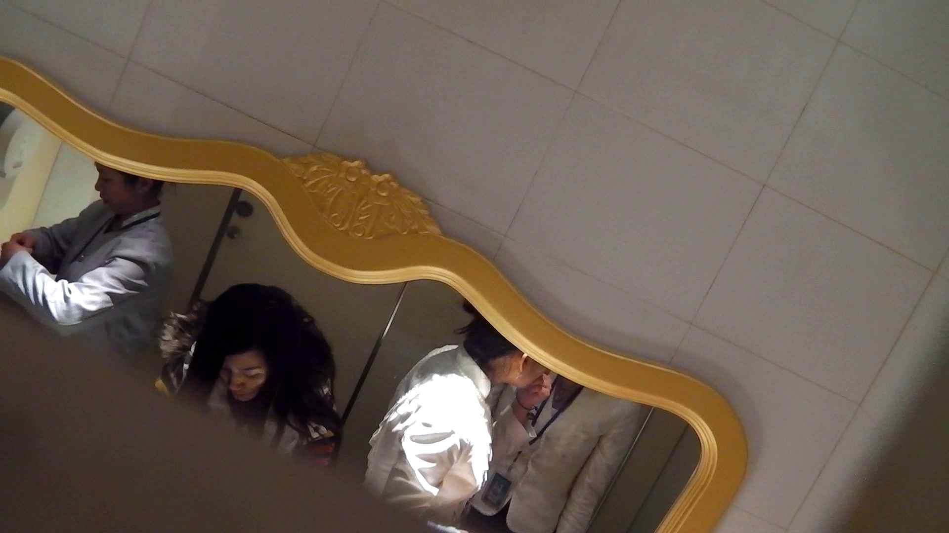 無修正おまんこ動画|洗寿観音さんの 化粧室は四面楚歌Nol.3|怪盗ジョーカー