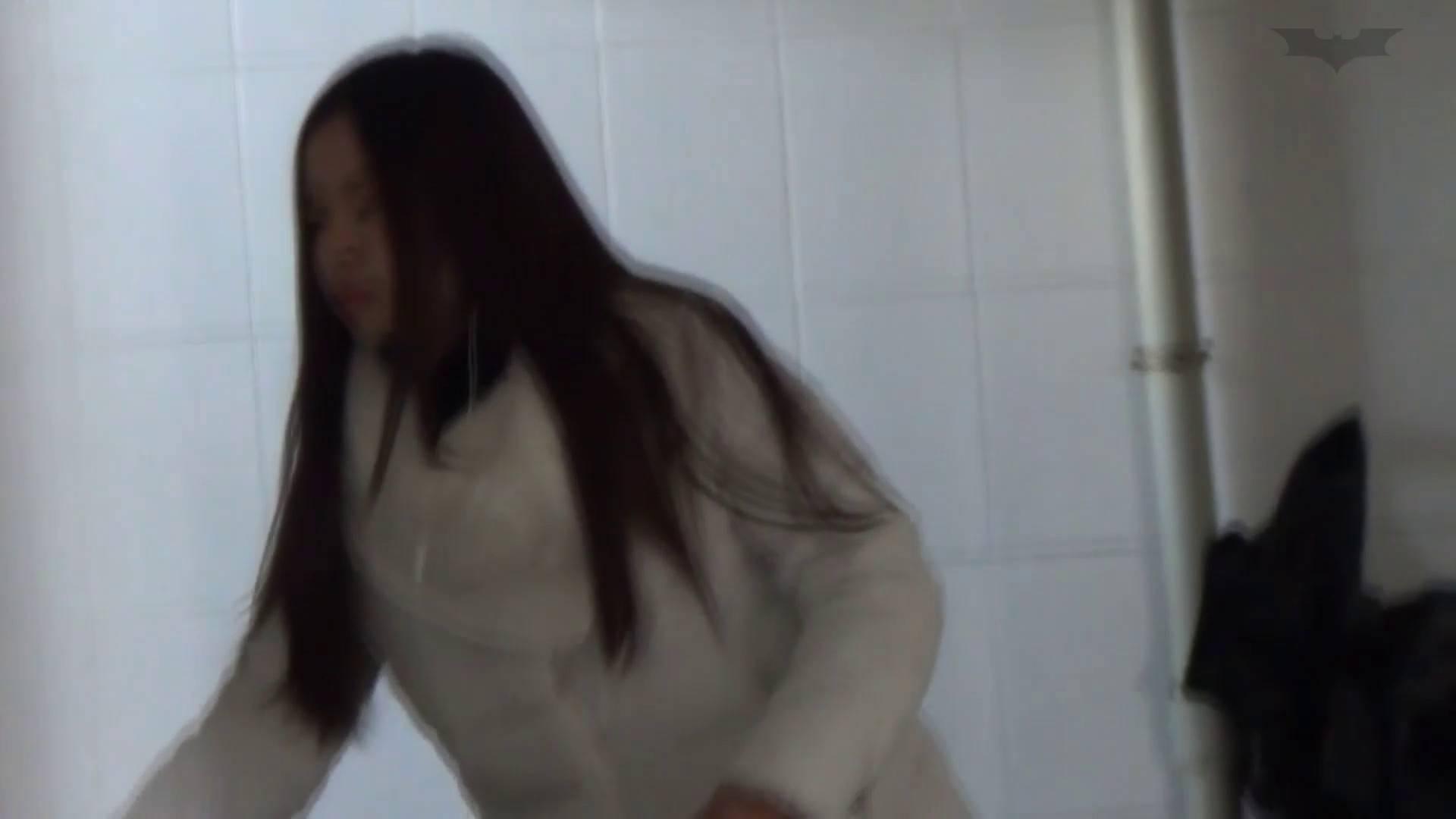 無修正おまんこ動画 JD盗撮 美女の洗面所の秘密 Vol.63 怪盗ジョーカー