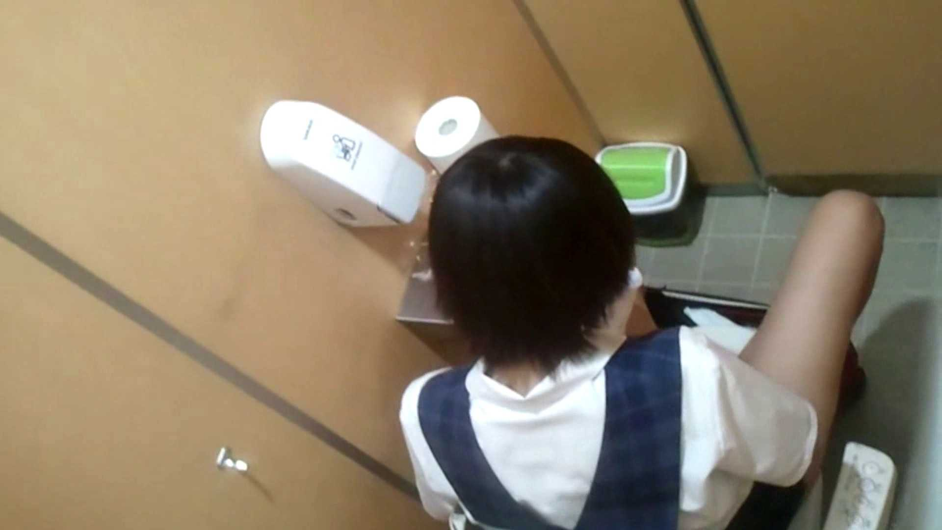 無修正おまんこ動画|化粧室絵巻 商い場編 VOL.08|怪盗ジョーカー