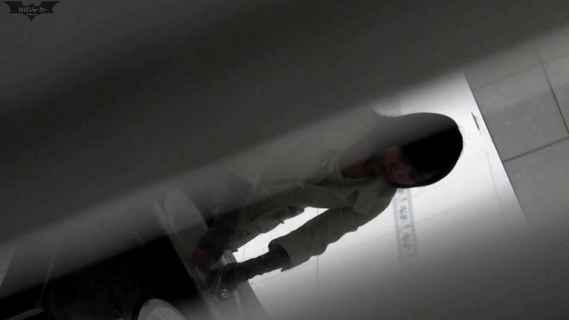 無修正おまんこ動画|なんだこれ!! Vol.02 貴重!!大事な膜が丸見え!|怪盗ジョーカー