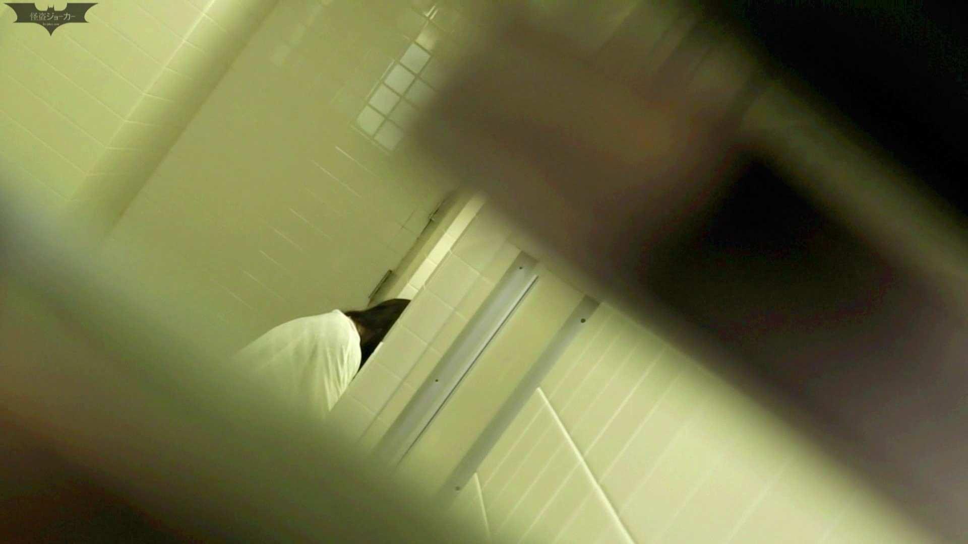 無修正おまんこ動画|お銀 vol.68 無謀に通路に飛び出て一番明るいフロント撮り実現、見所満載|怪盗ジョーカー