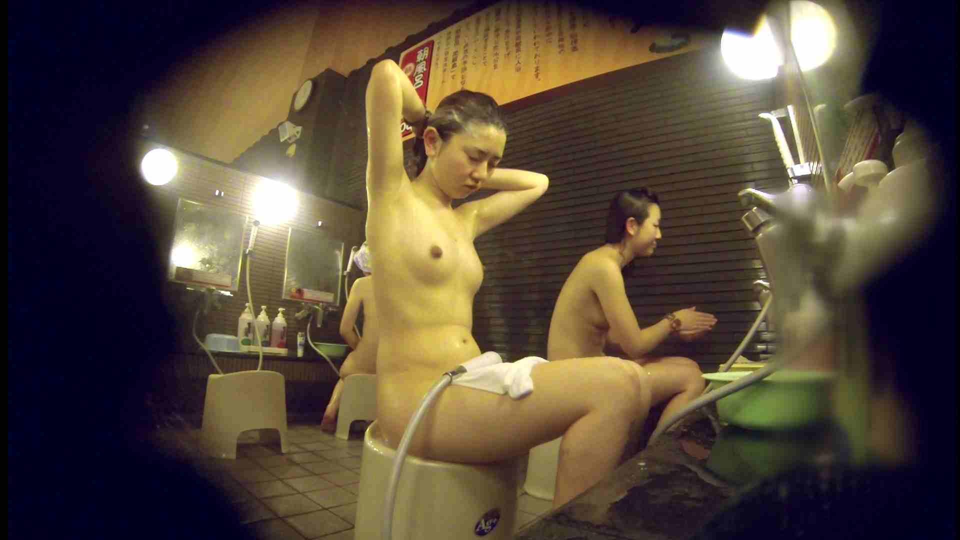 無修正おまんこ動画|洗い場!しかし・・・綺麗な顔をしてますね。結婚したいな。|怪盗ジョーカー