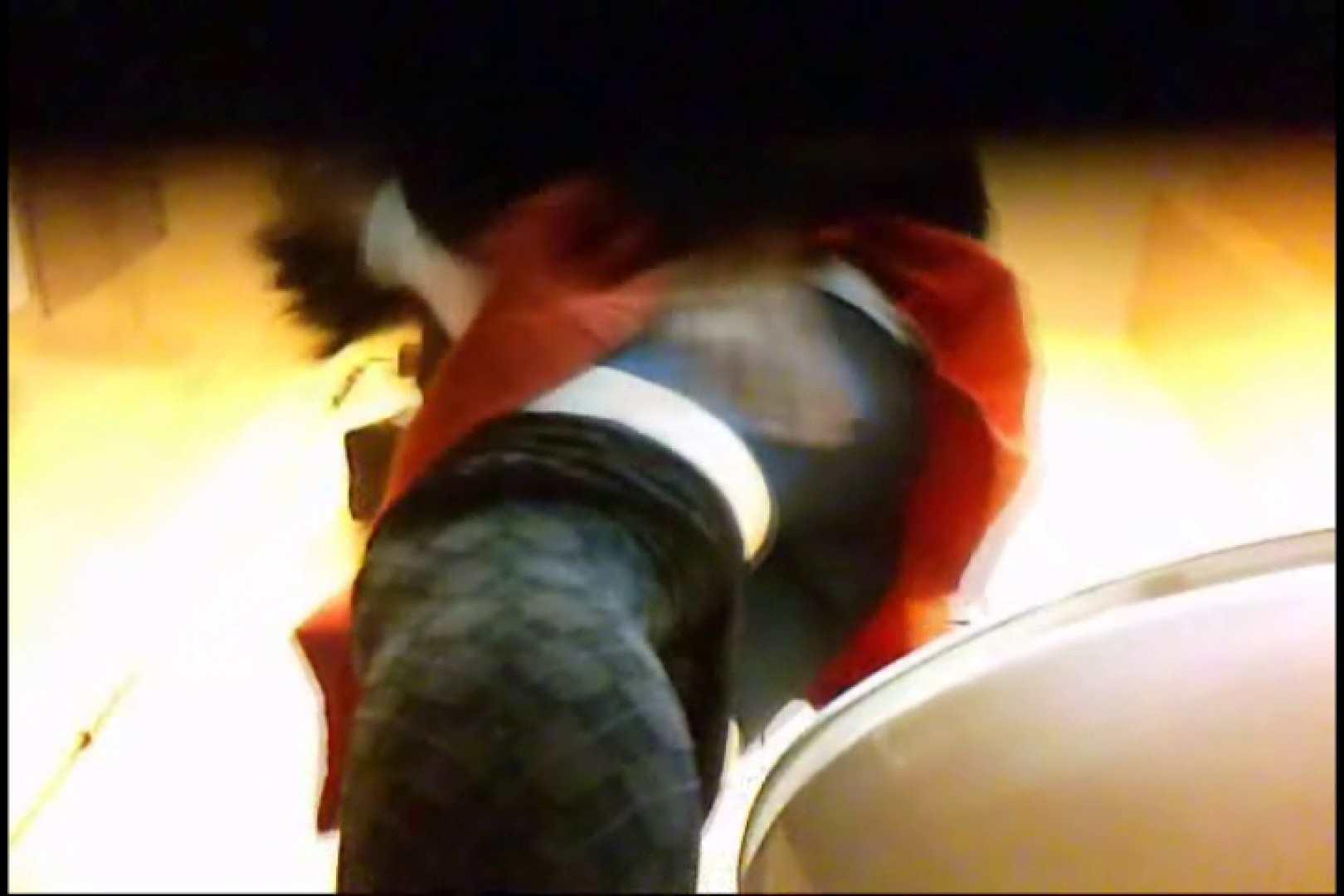無修正おまんこ動画|マダムが集まるデパートお手洗い Vol.05|怪盗ジョーカー
