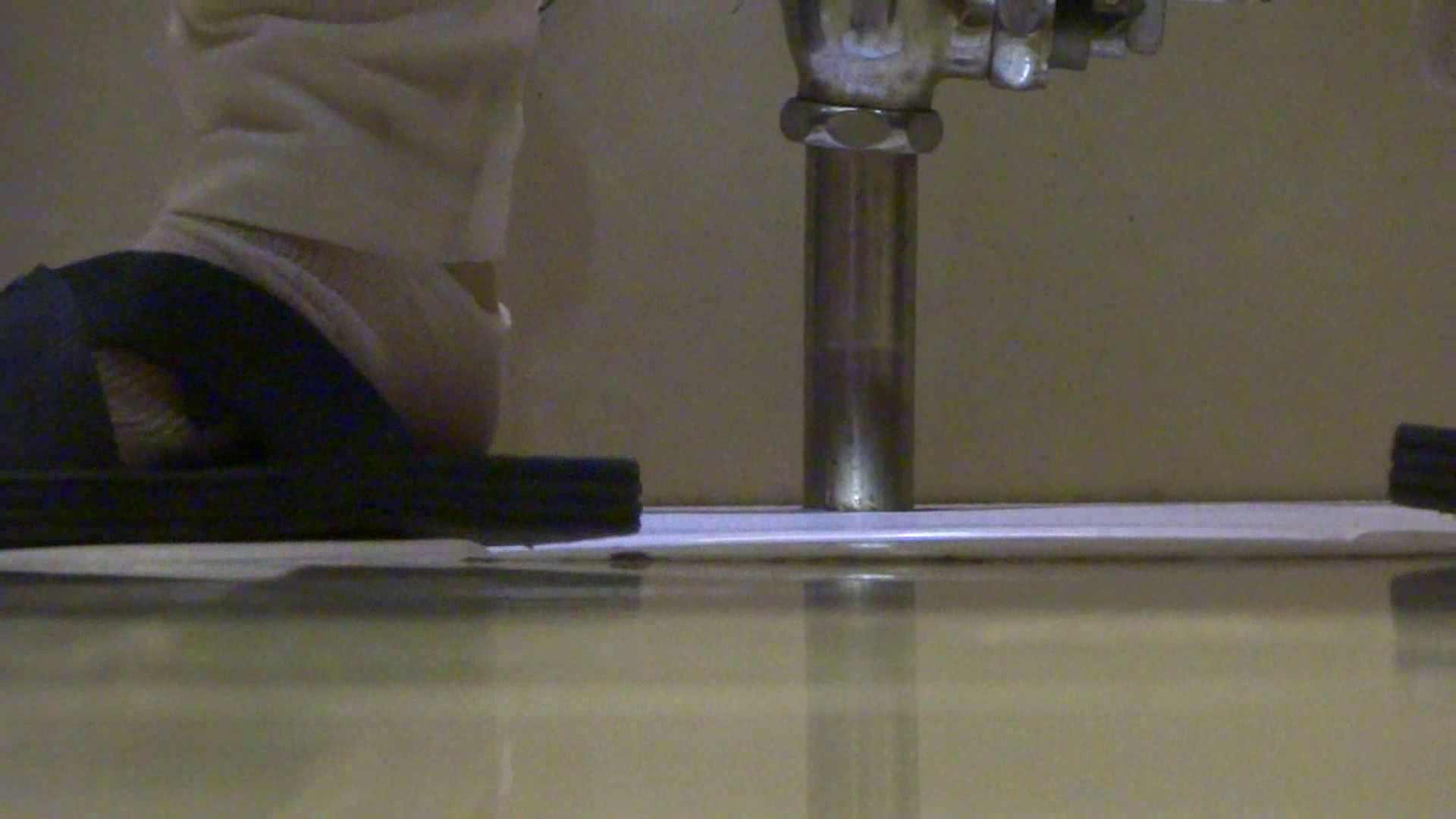 無修正おまんこ動画|隣国化粧室下から御免!! No.15|怪盗ジョーカー