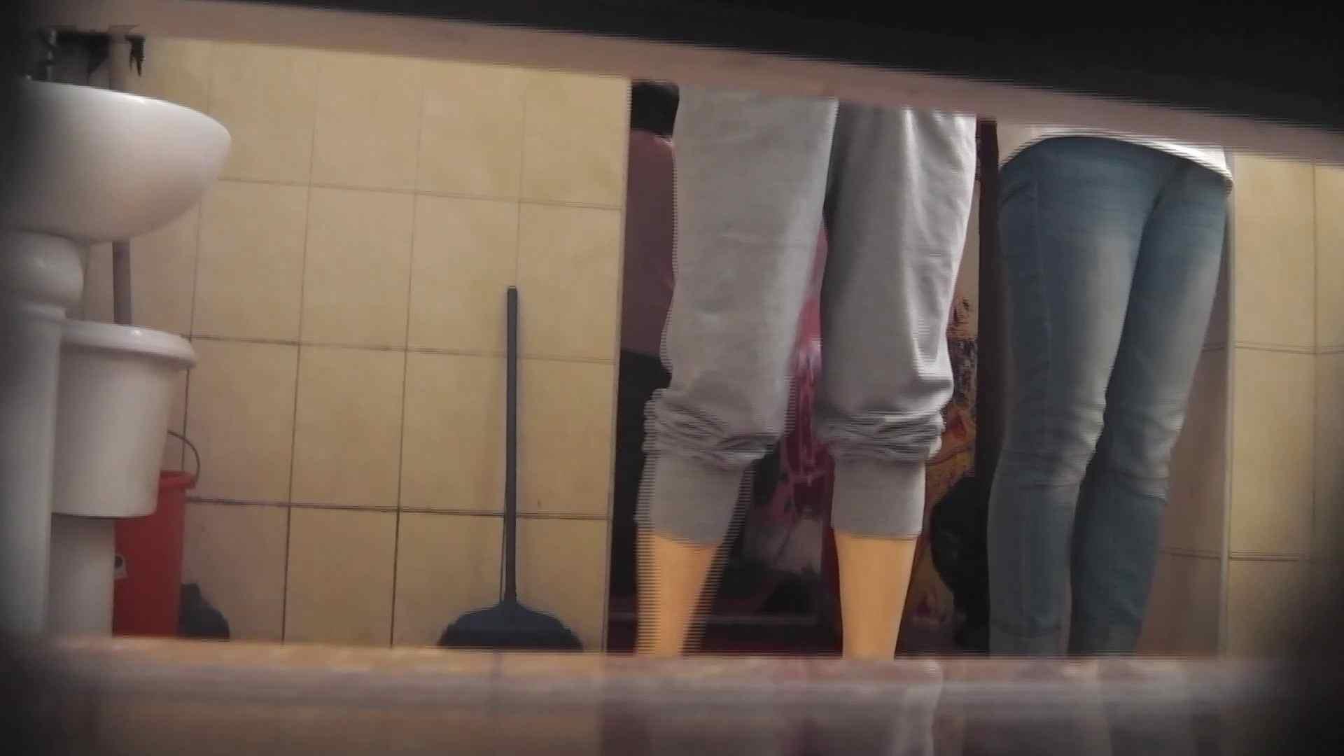 無修正おまんこ動画|ステーション編 vol43 ゆきりん、長蛇の列生足たちに怒られる|怪盗ジョーカー