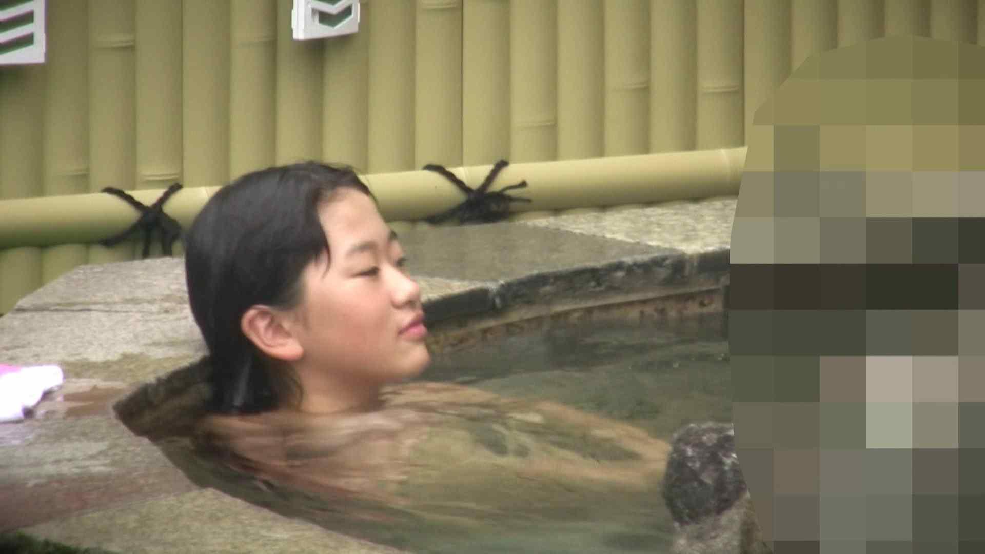 無修正おまんこ動画 Aquaな露天風呂Vol.16 のぞき本舗 中村屋