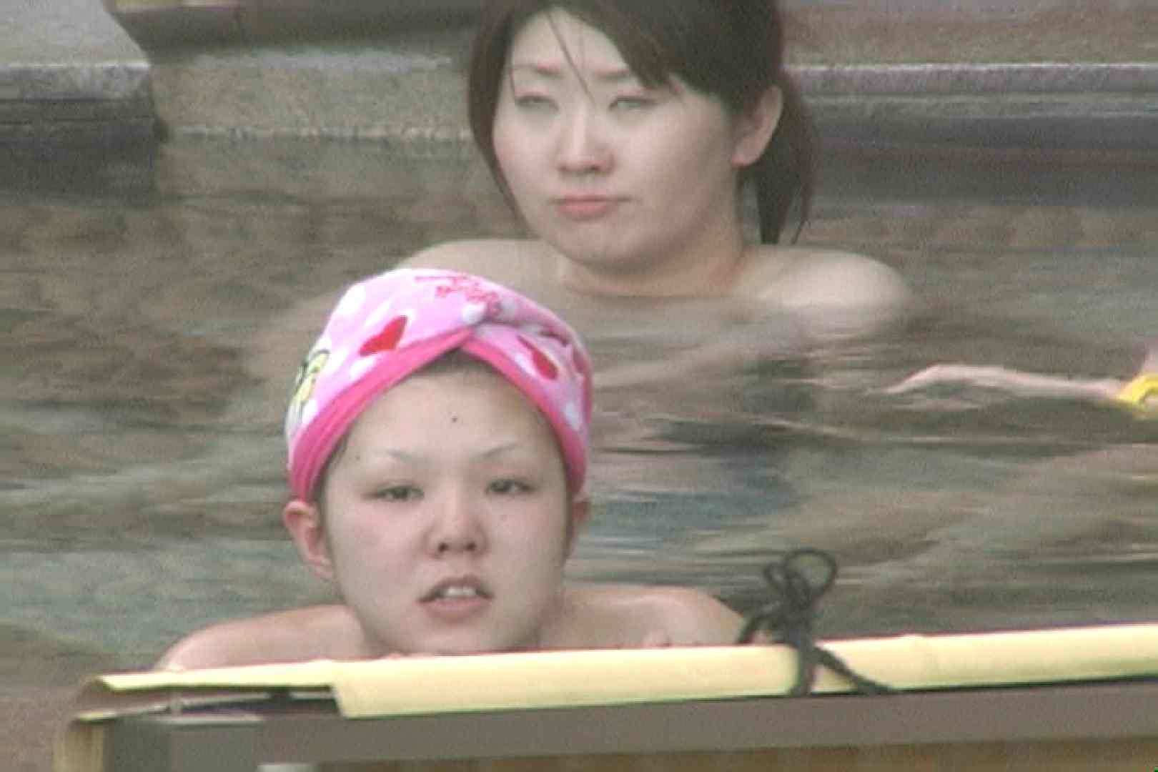 無修正おまんこ動画|Aquaな露天風呂Vol.25|のぞき本舗 中村屋