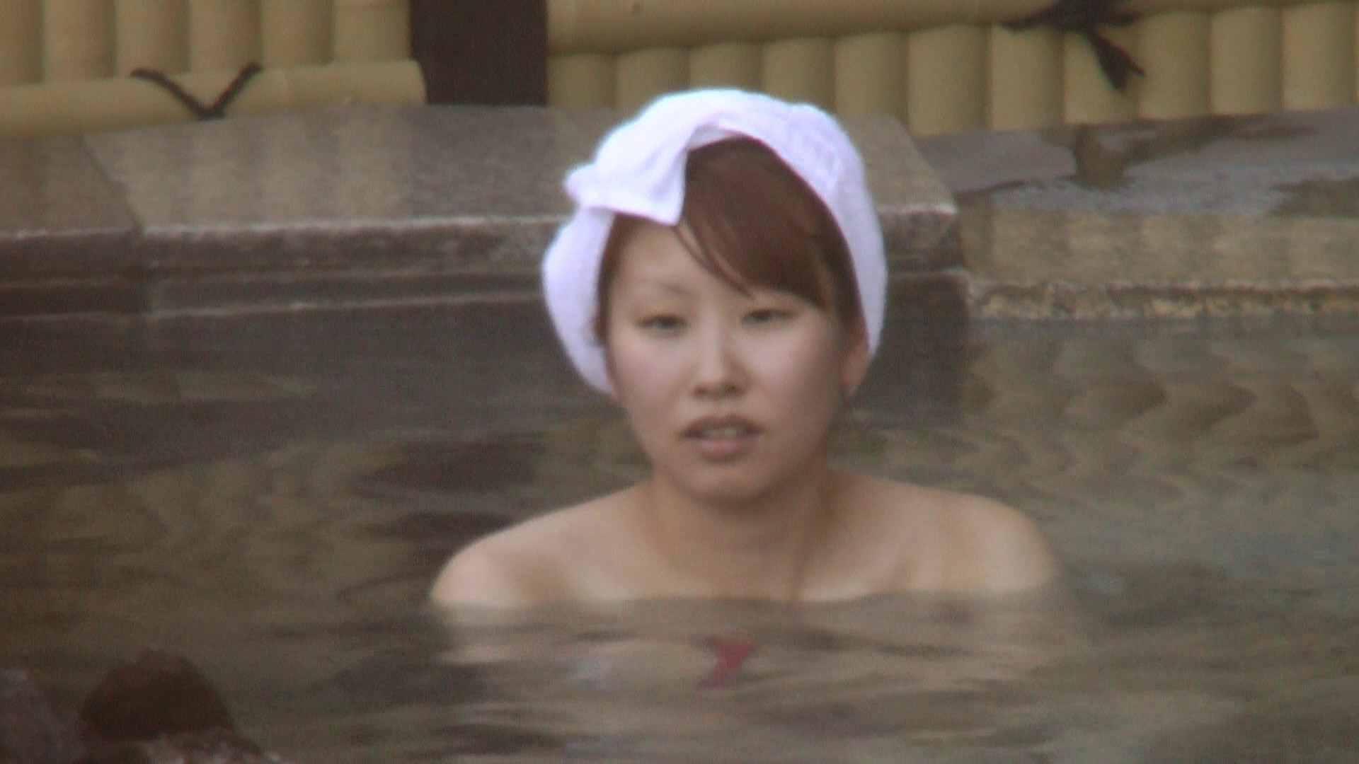 無修正おまんこ動画 Aquaな露天風呂Vol.210 のぞき本舗 中村屋