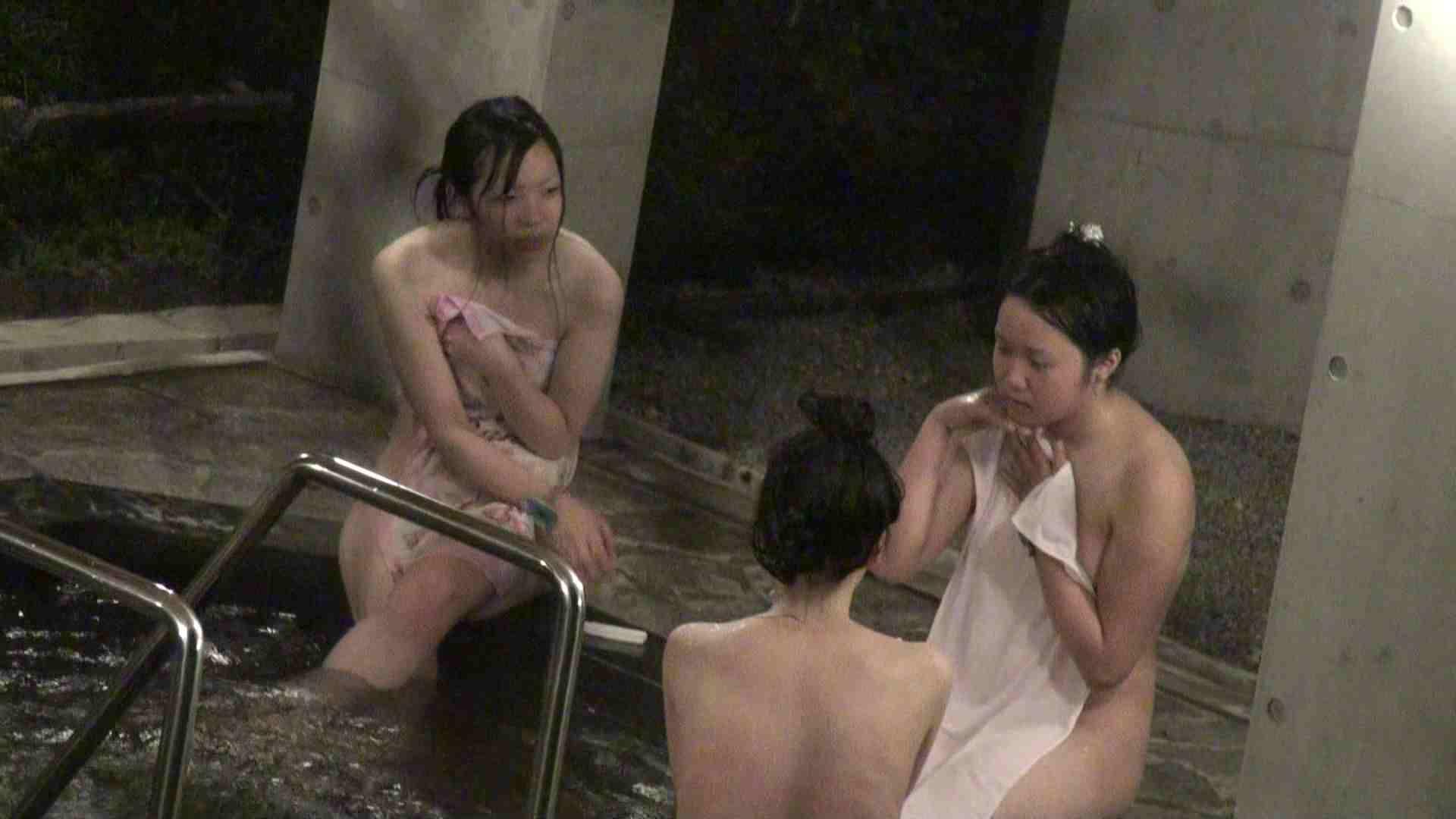 無修正おまんこ動画|Aquaな露天風呂Vol.383|のぞき本舗 中村屋