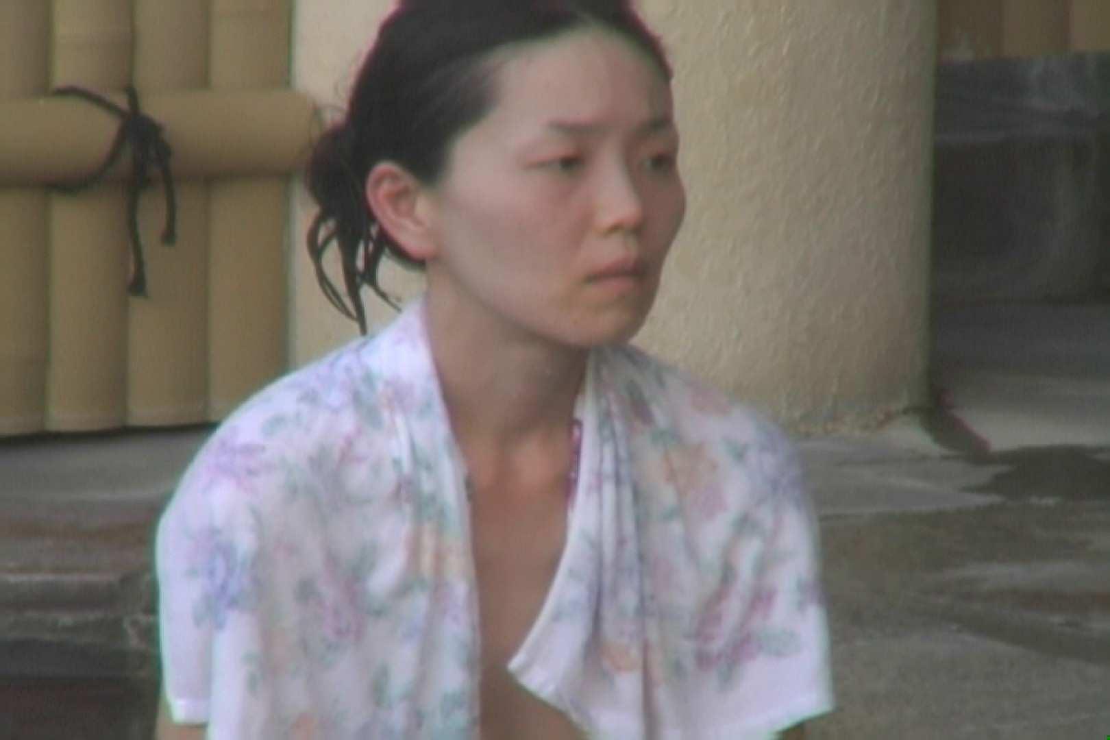 無修正おまんこ動画 Aquaな露天風呂Vol.577 のぞき本舗 中村屋