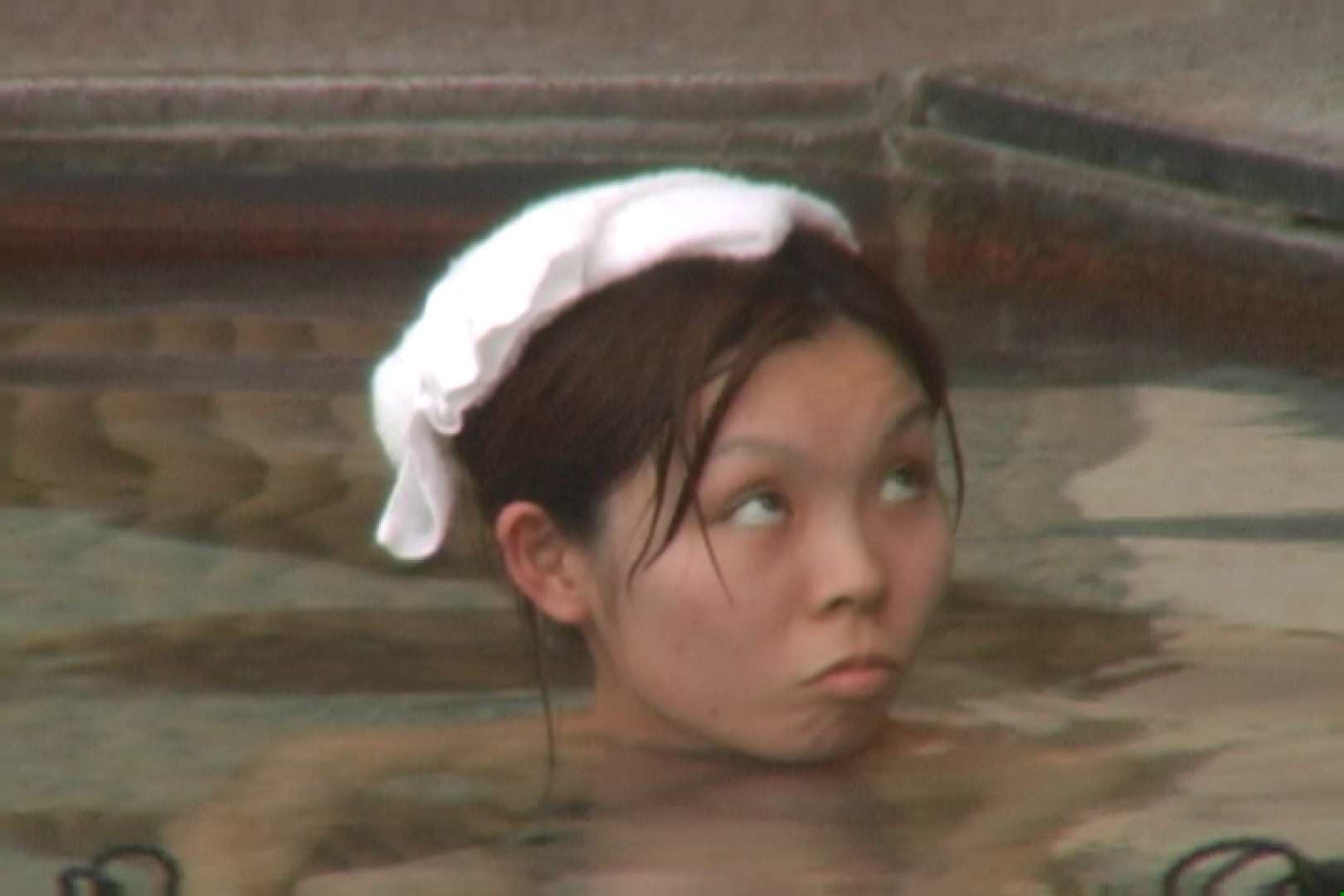 無修正おまんこ動画 Aquaな露天風呂Vol.580 のぞき本舗 中村屋