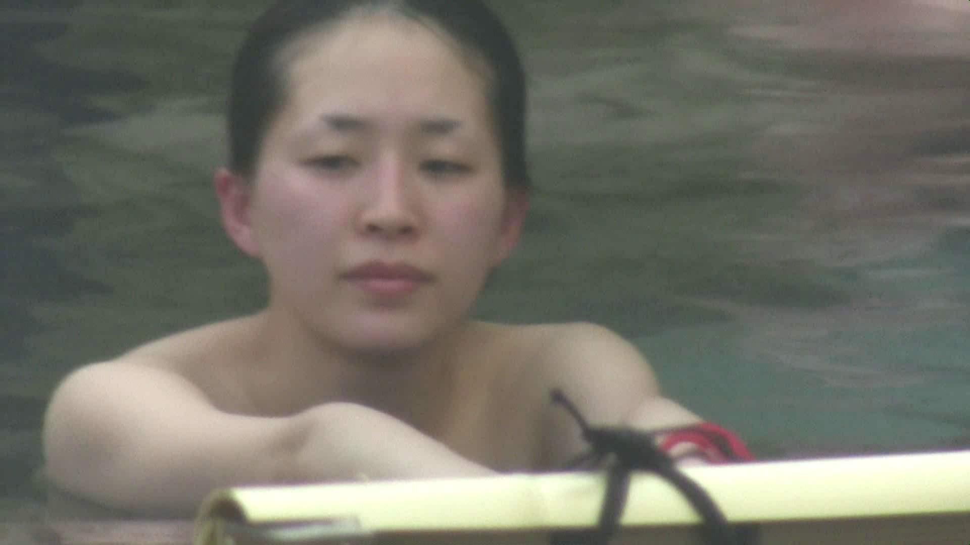 無修正おまんこ動画|Aquaな露天風呂Vol.583|のぞき本舗 中村屋