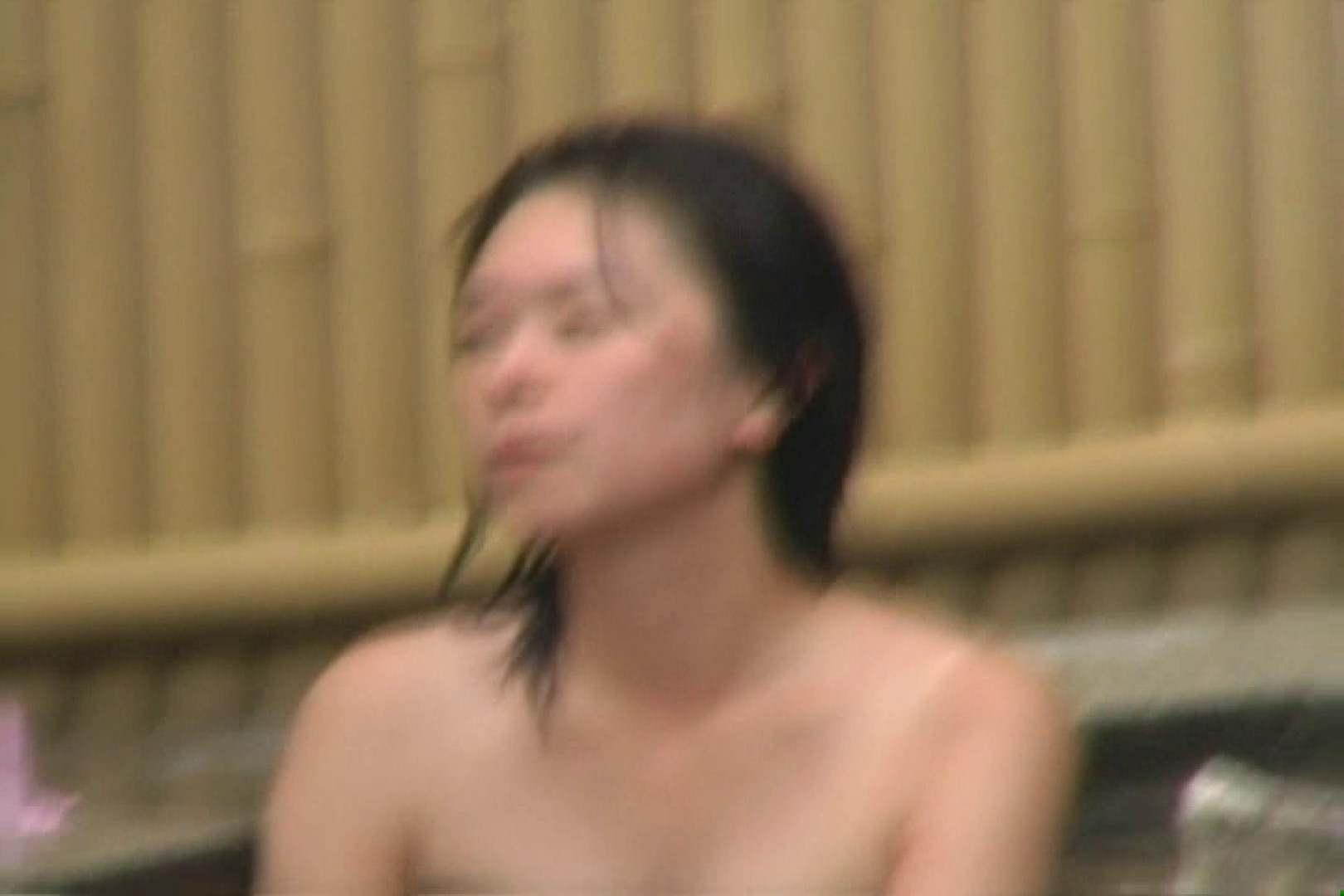 無修正おまんこ動画|Aquaな露天風呂Vol.619|のぞき本舗 中村屋