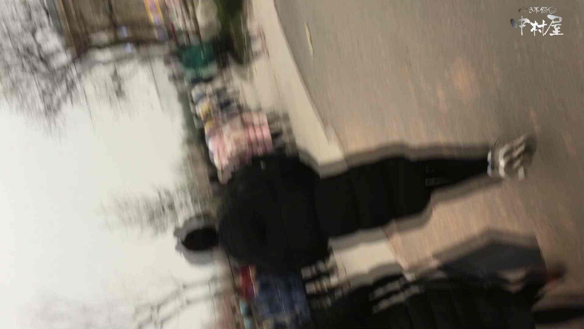 無修正おまんこ動画|GOD HAND 芸術大学盗撮‼vol.89|のぞき本舗 中村屋