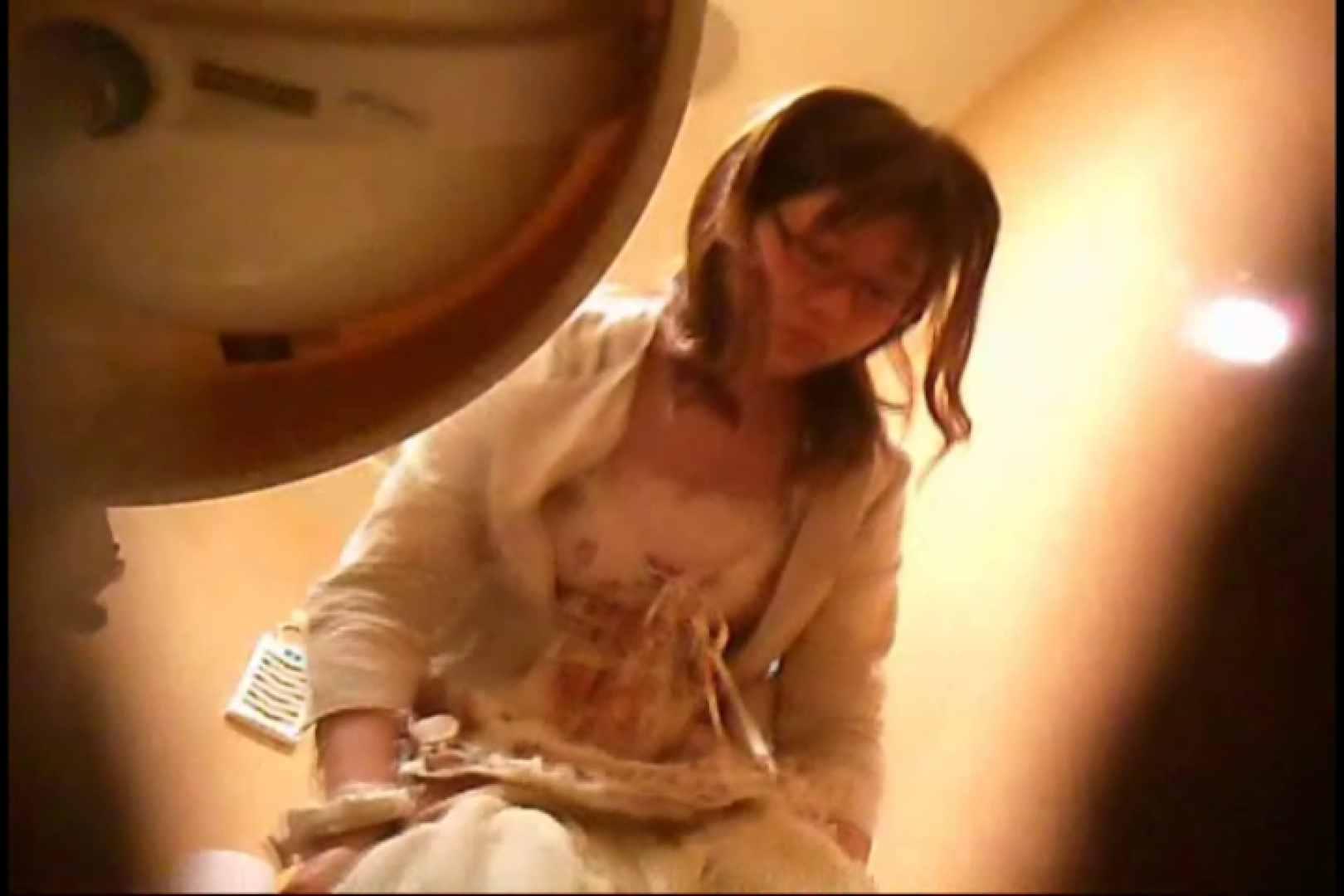 無修正おまんこ動画 潜入!!女子化粧室盗撮~絶対見られたくない時間~vo,68 のぞき本舗 中村屋