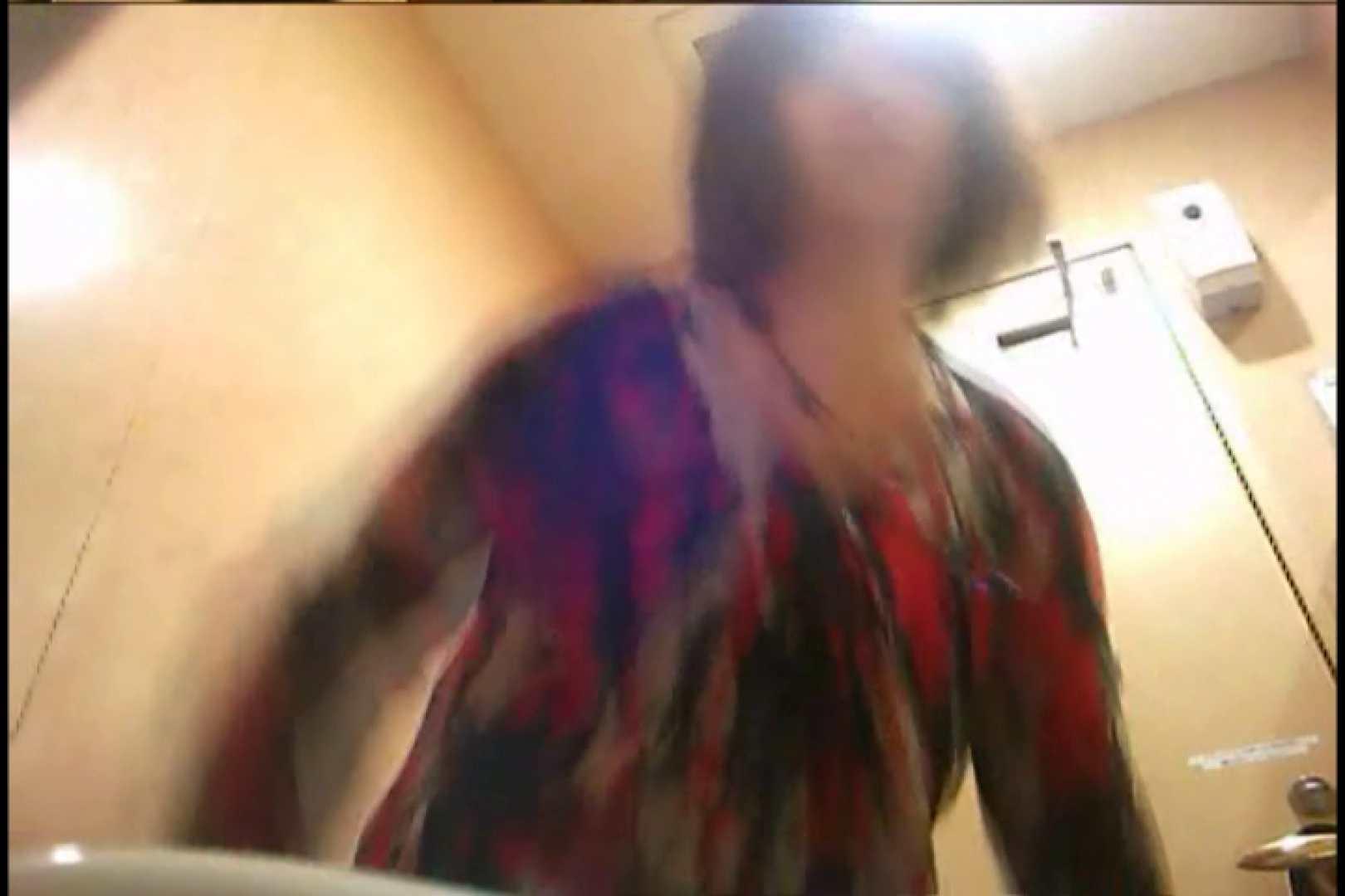 無修正おまんこ動画 潜入!!女子化粧室盗撮~絶対見られたくない時間~vo,98 のぞき本舗 中村屋