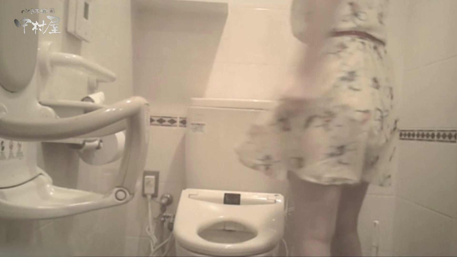 無修正おまんこ動画 ティーンガールのトイレ覗き‼vol.20 のぞき本舗 中村屋