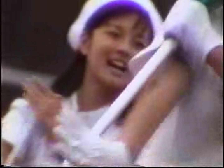 無修正おまんこ動画 あぁ~愛くるしい嬢達!アンスコ全開! vol.08 のぞき本舗 中村屋