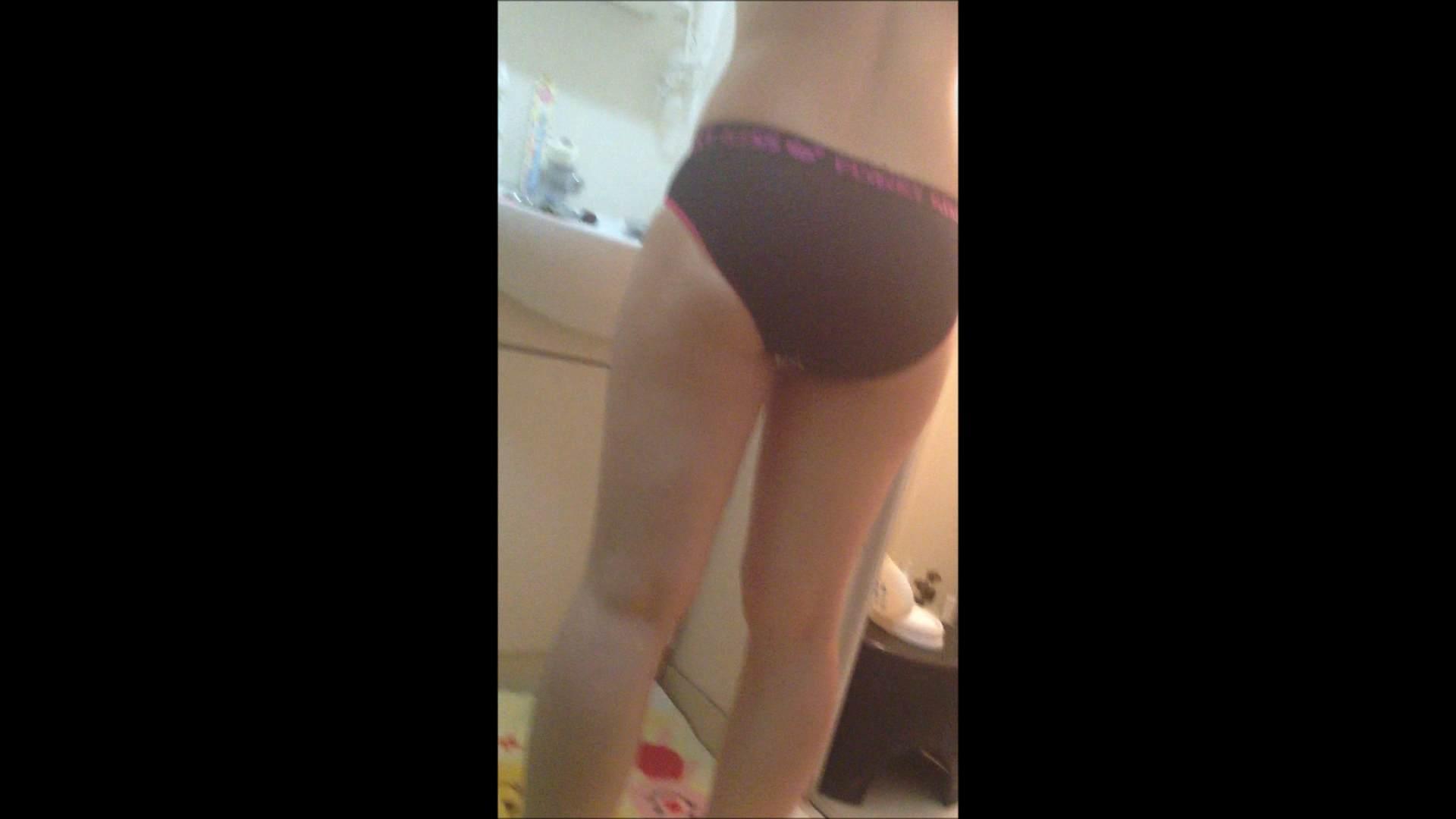 03(3日目)お風呂をイヤイヤ撮らせてくれた 一般投稿  64連発 44