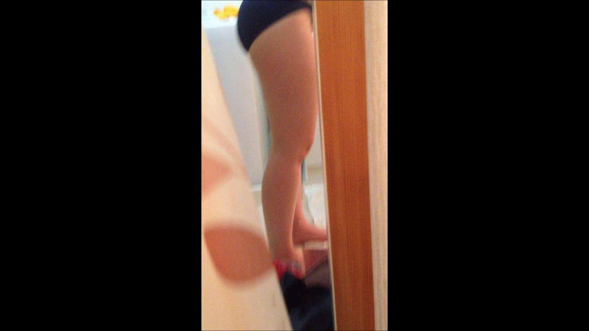 09(9日目)彼女も風呂を撮られるのに慣れてきたような・・・ 一般投稿  97連発 85