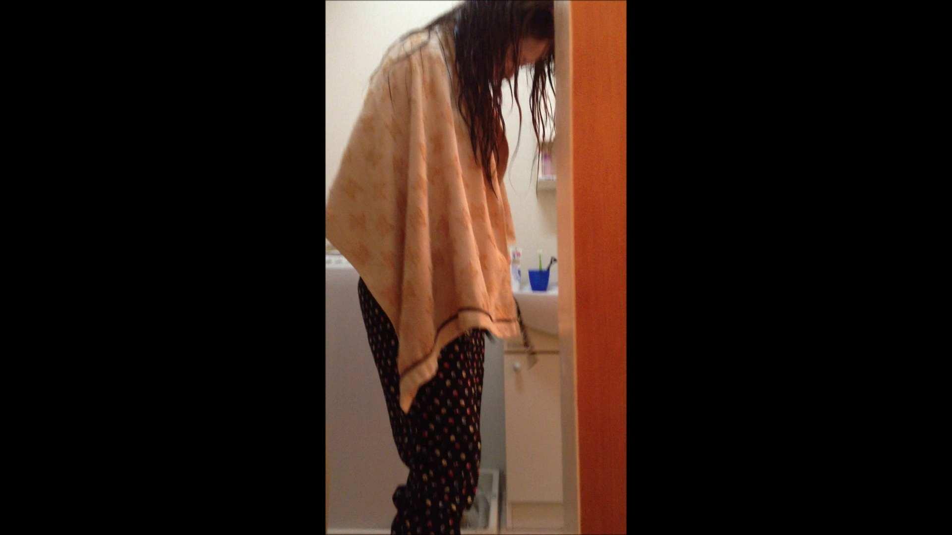 09(9日目)彼女も風呂を撮られるのに慣れてきたような・・・ 一般投稿  97連発 97