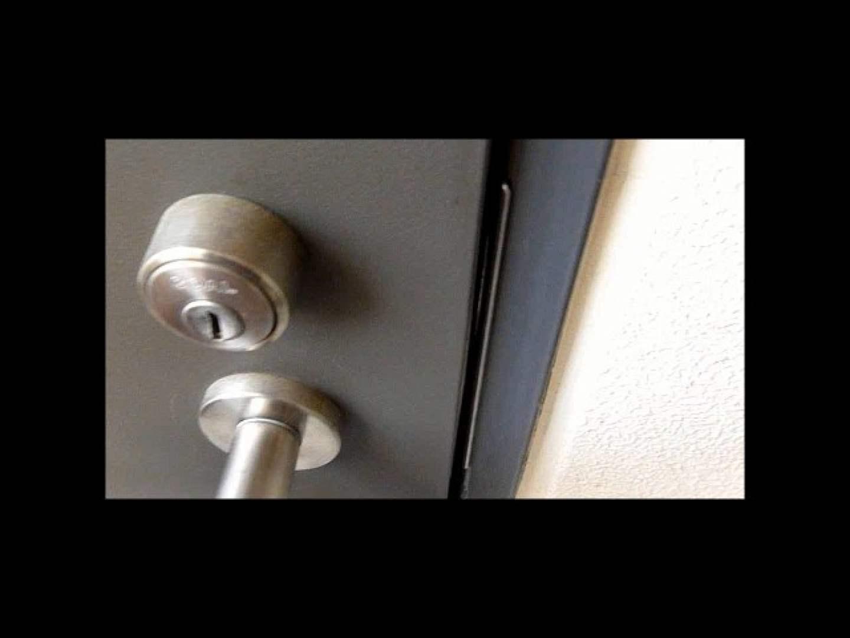 【01】会社のアイドル経理部の女性社員宅へ侵入