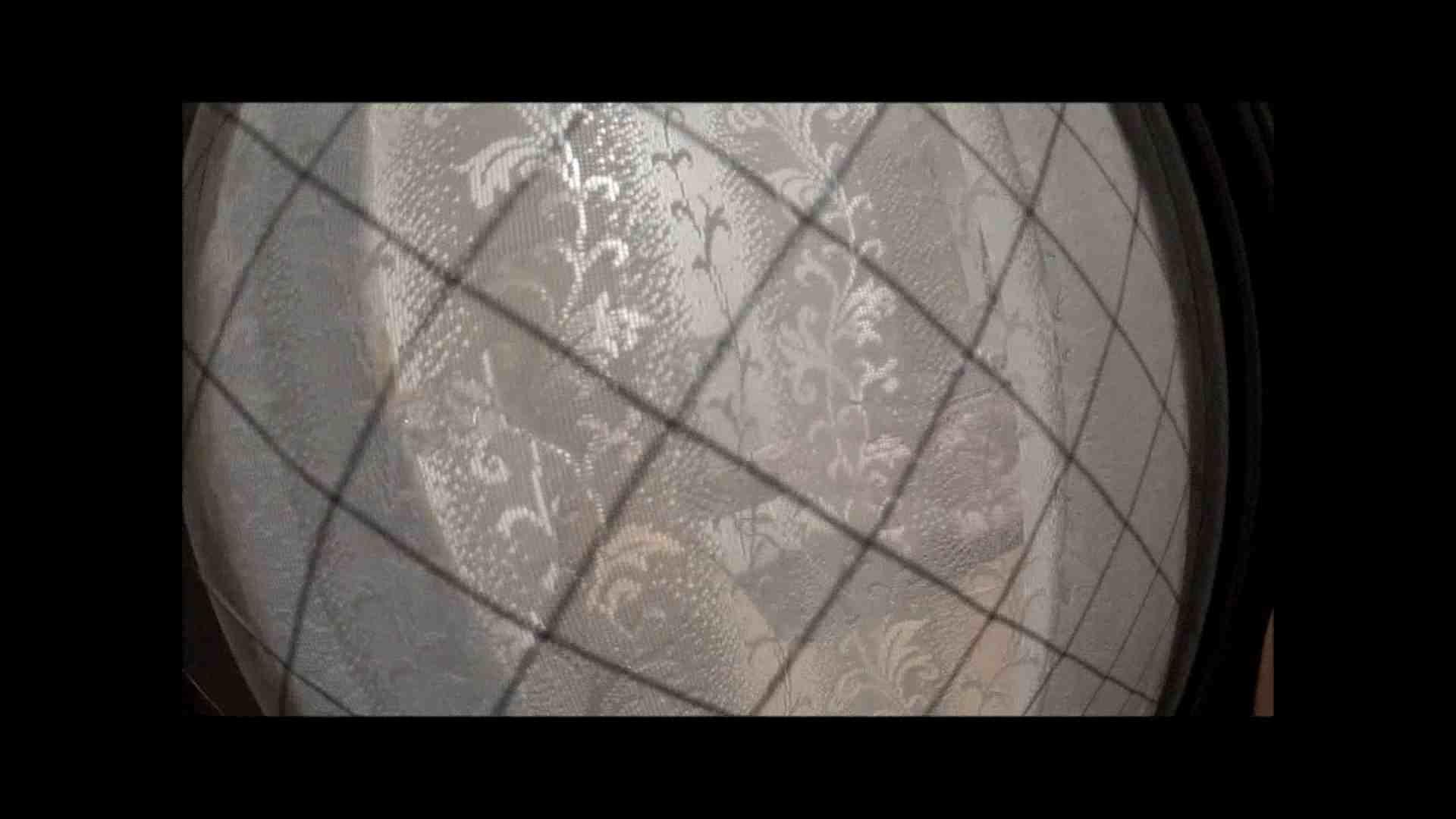 【04】別の日・・・魚眼レンズで広角に撮れました。 家宅侵入  31連発 5