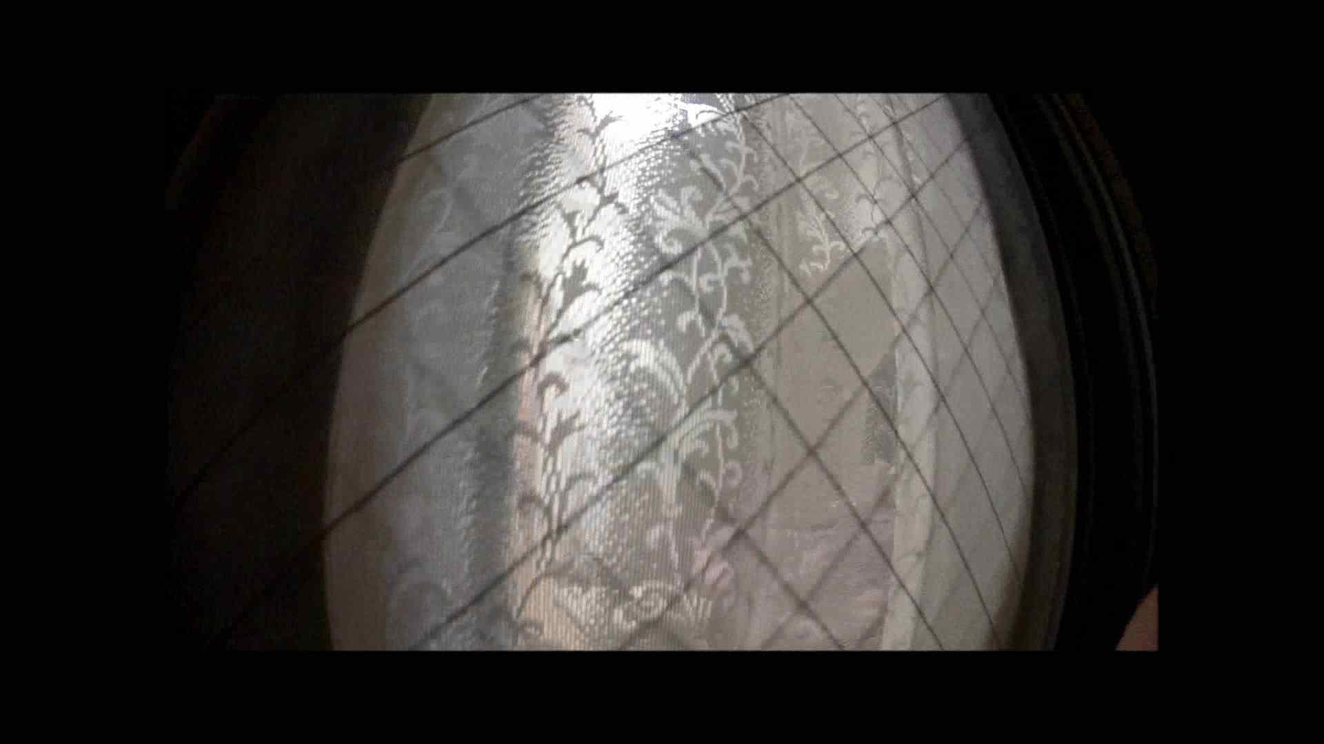 【04】別の日・・・魚眼レンズで広角に撮れました。 家宅侵入  31連発 6