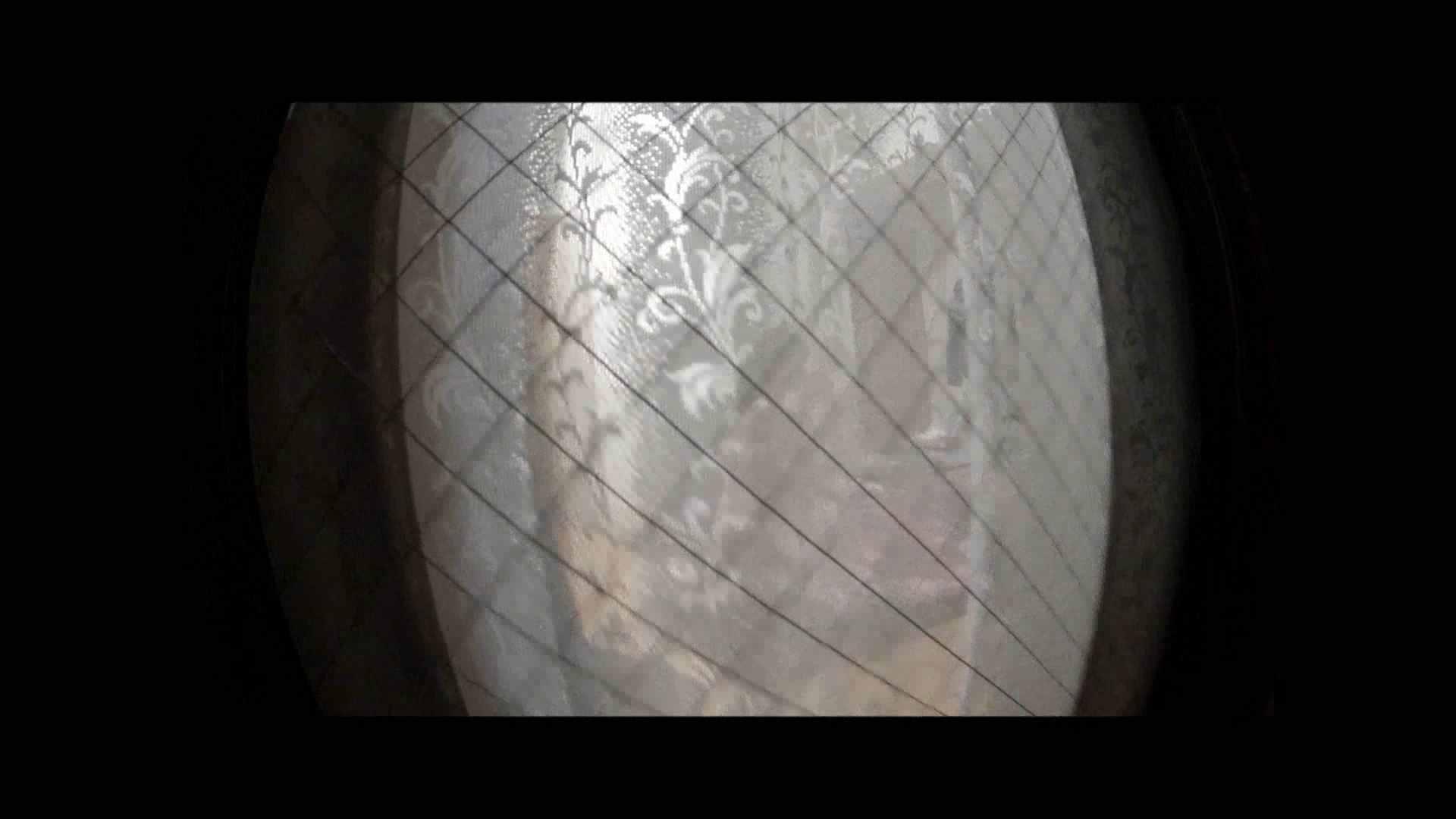 【04】別の日・・・魚眼レンズで広角に撮れました。 家宅侵入  31連発 12