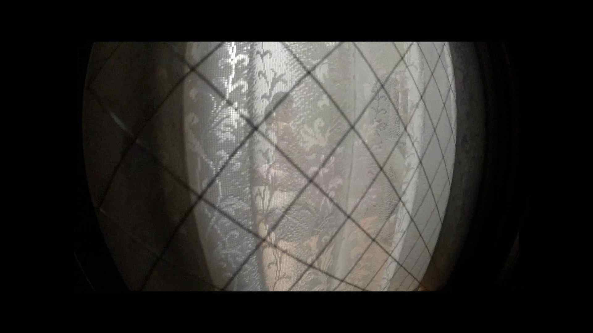 【04】別の日・・・魚眼レンズで広角に撮れました。 家宅侵入  31連発 17