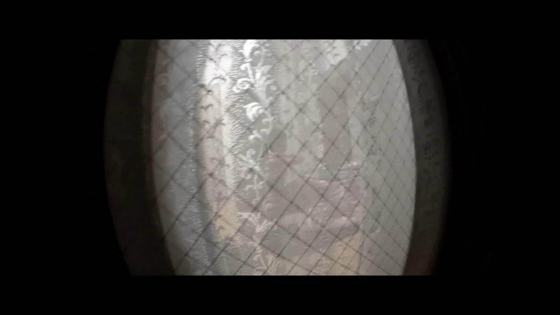 【04】別の日・・・魚眼レンズで広角に撮れました。 家宅侵入  31連発 20