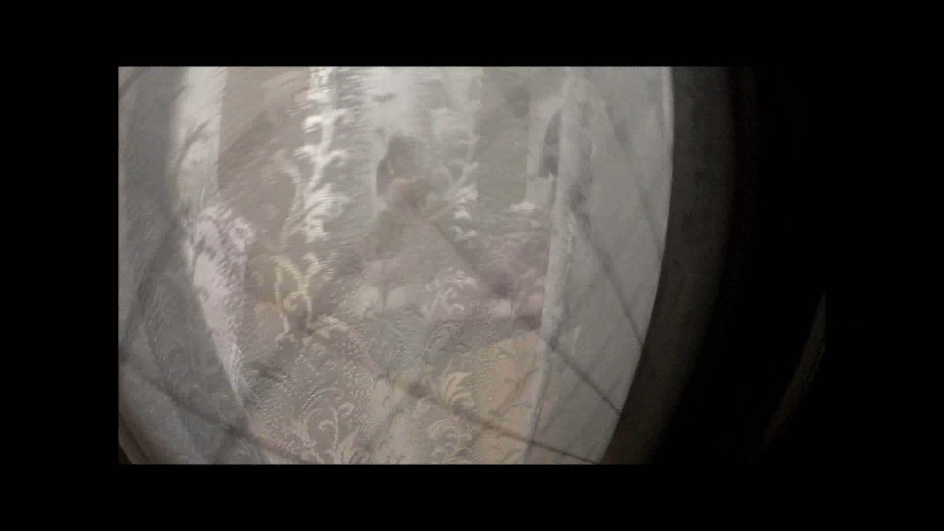 【04】別の日・・・魚眼レンズで広角に撮れました。 家宅侵入  31連発 25