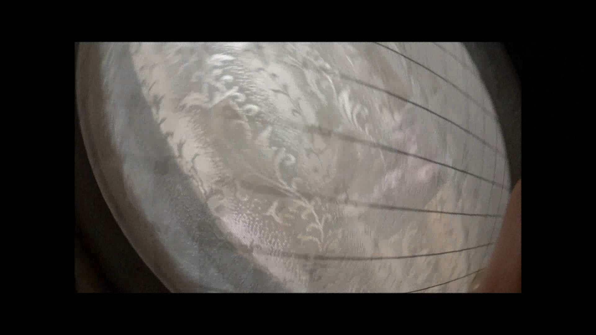 【04】別の日・・・魚眼レンズで広角に撮れました。 家宅侵入  31連発 27