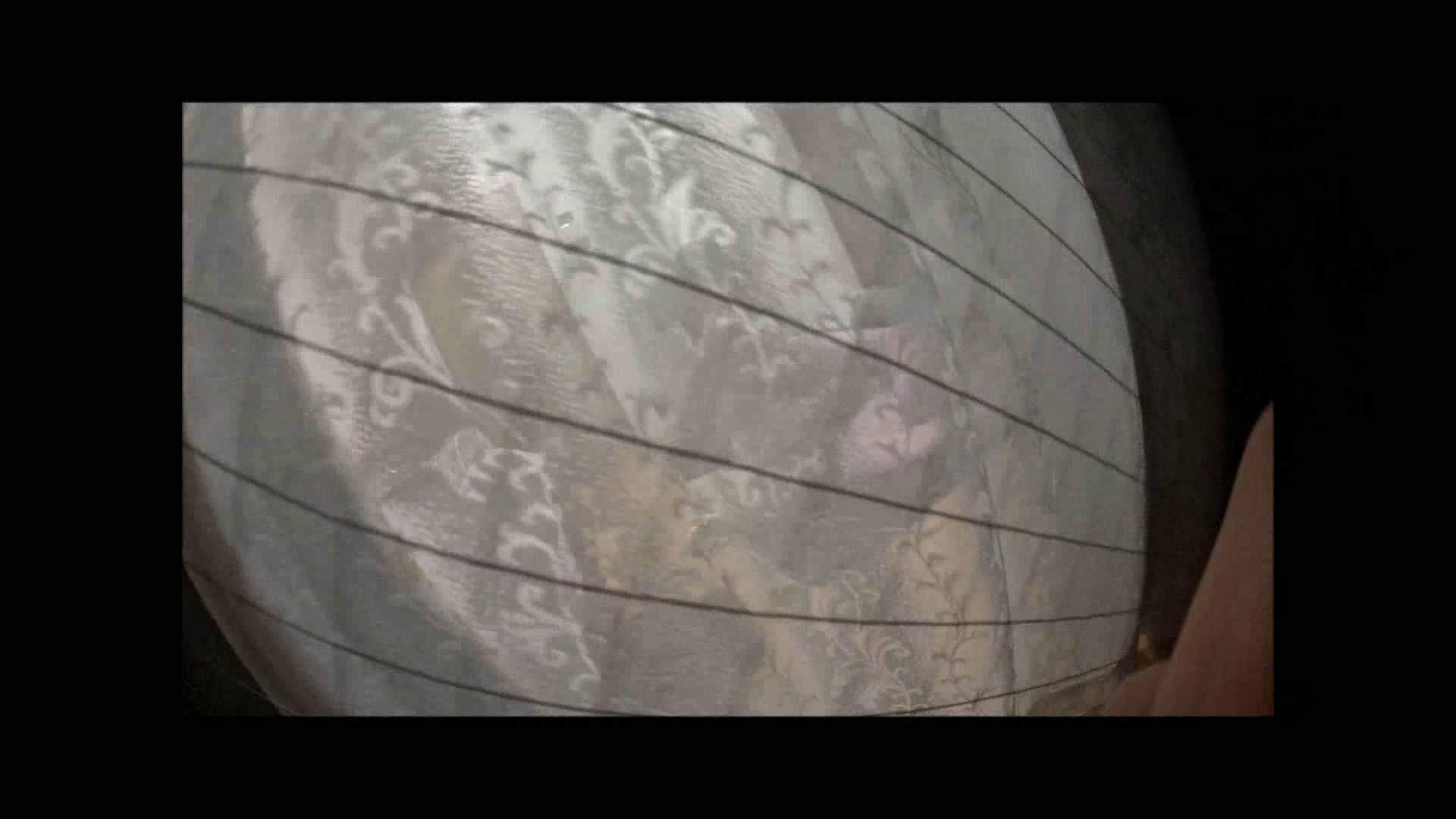 【04】別の日・・・魚眼レンズで広角に撮れました。 家宅侵入  31連発 28