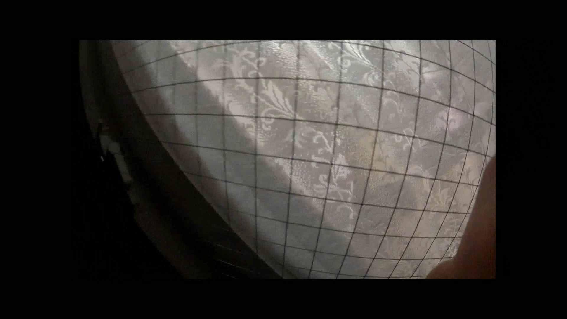 【04】別の日・・・魚眼レンズで広角に撮れました。 家宅侵入  31連発 29