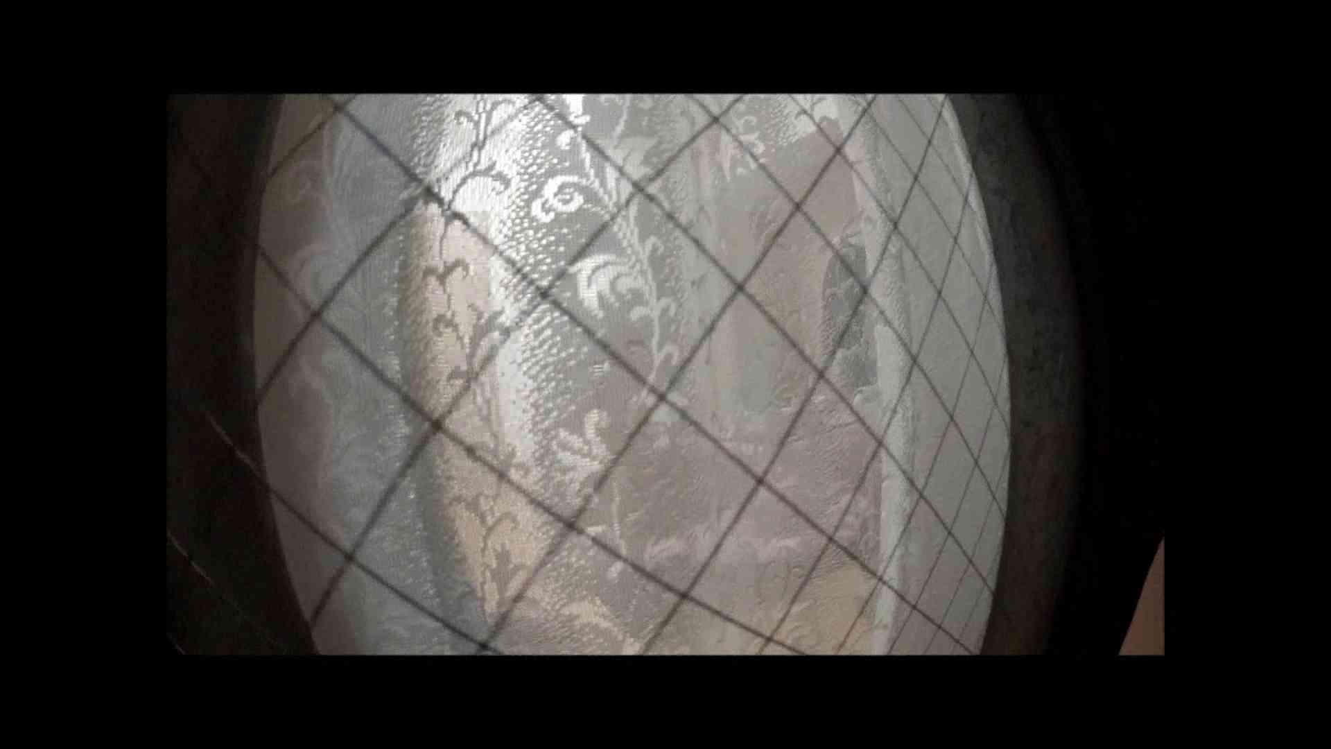 【04】別の日・・・魚眼レンズで広角に撮れました。 家宅侵入  31連発 31