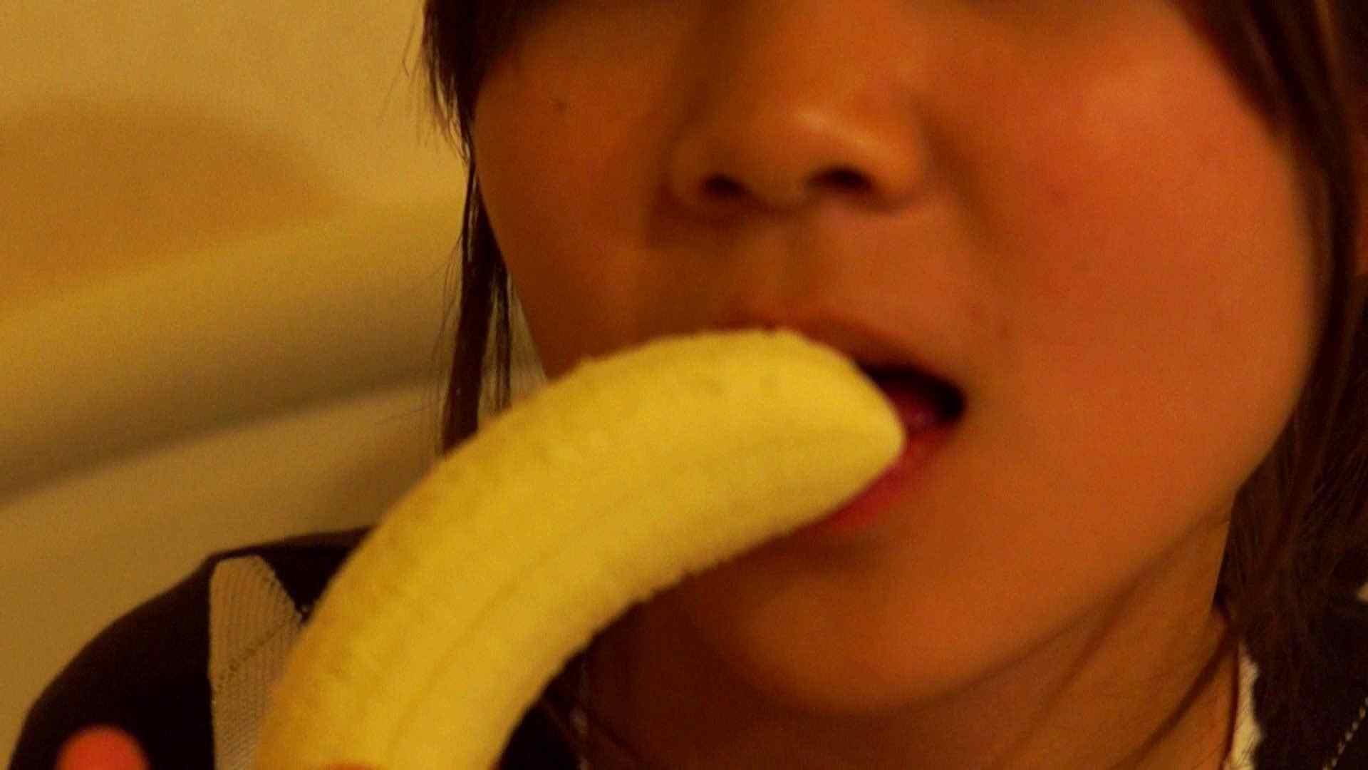 vol.13 瑞希ちゃんにバナナを舐めてもらいました。 OL  97連発 50