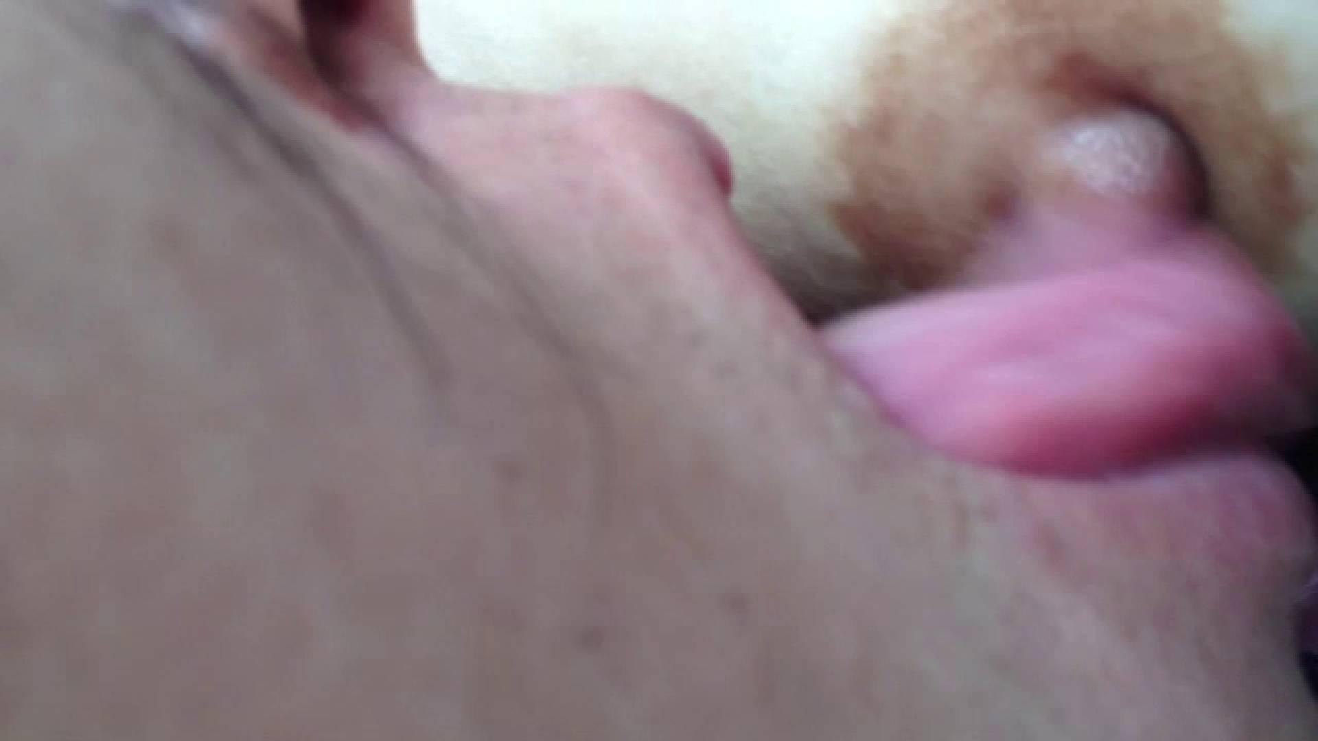 無修正おまんこ動画 22(19日目)彼が仕返し!彼女の乳首を攻める 大奥