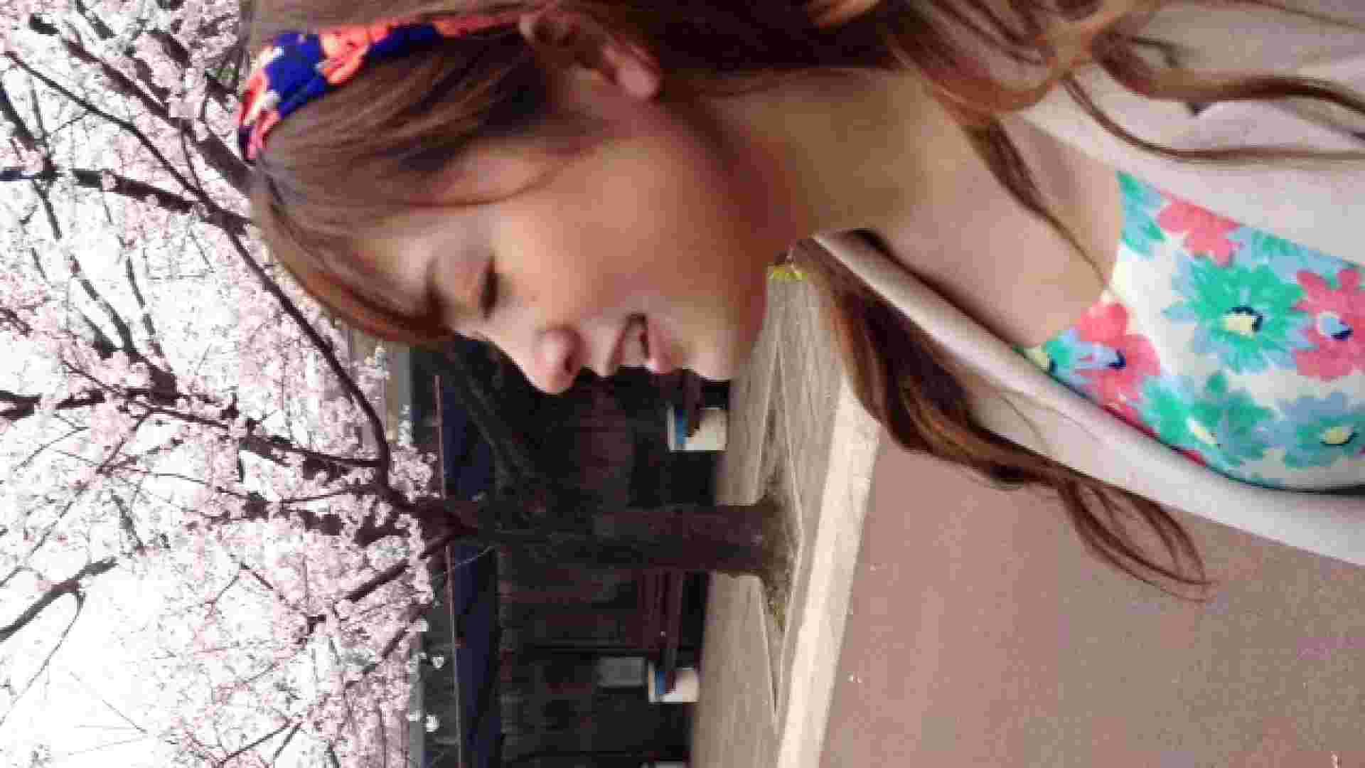 23(19日目)桜を見ながらお散歩 一般投稿  100連発 20