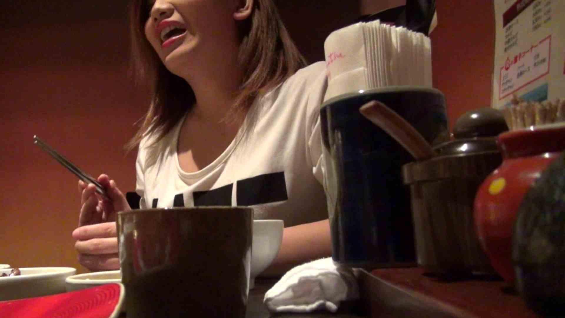 【出会い01】大助さんMちゃんと食事会 悪戯  65連発 36