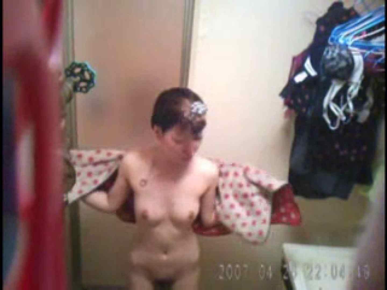 父親が自宅で嬢の入浴を4年間にわたって盗撮した映像が流出 入浴  46連発 35