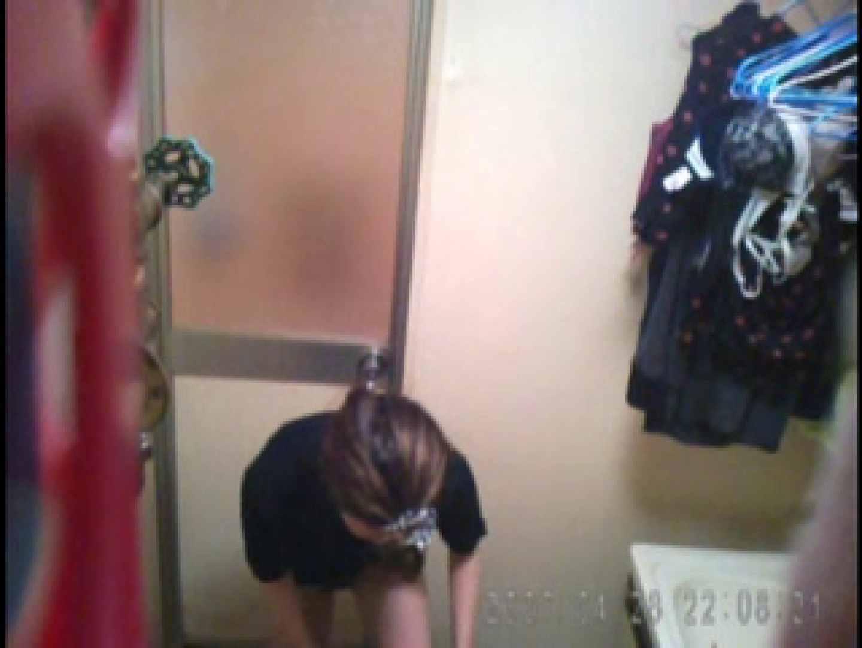 父親が自宅で嬢の入浴を4年間にわたって盗撮した映像が流出 入浴  46連発 42