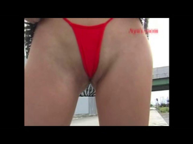 伝説の露出女神 特集1 熟女  86連発 50
