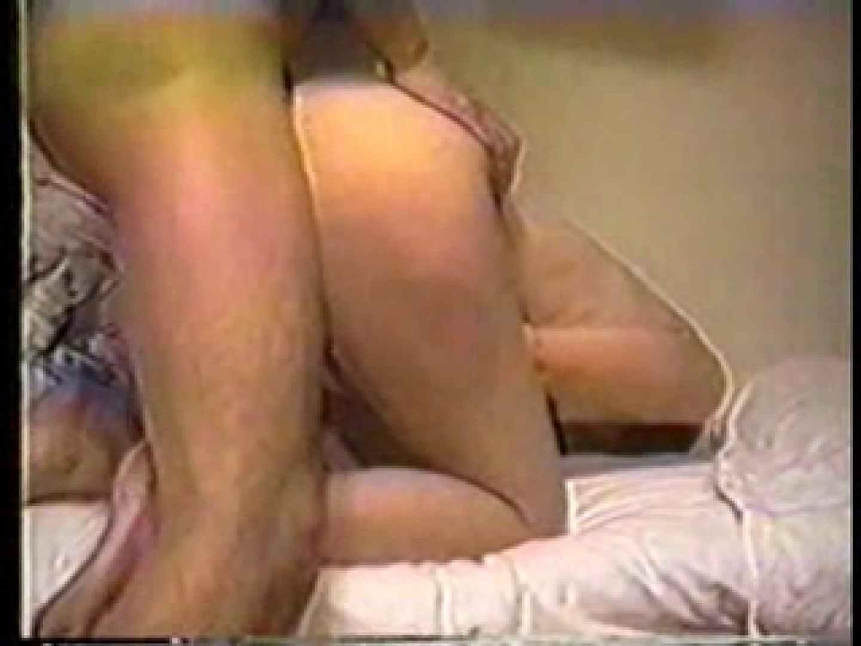 年上熟女が年下セフレに前立腺攻め 熟女  38連発 18