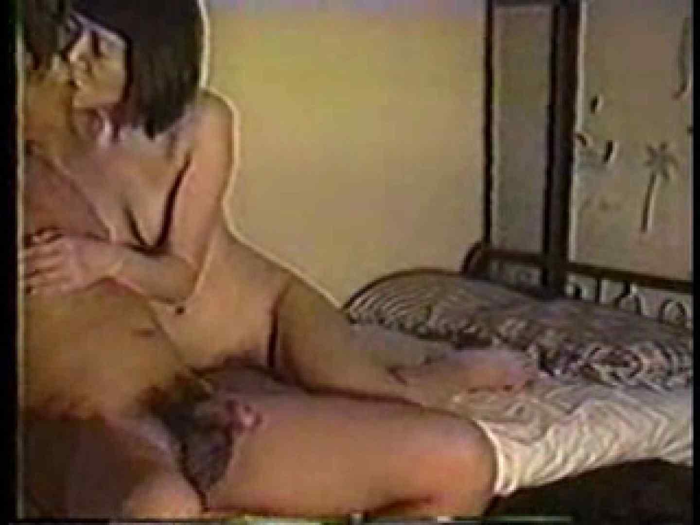 年上熟女が年下セフレに前立腺攻め 熟女  38連発 30