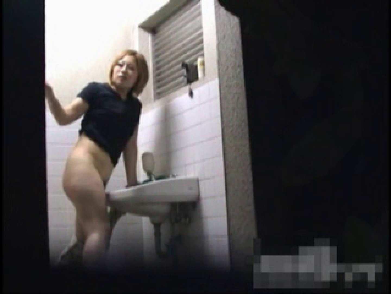 公衆施設での淫行投稿 投稿  49連発 46