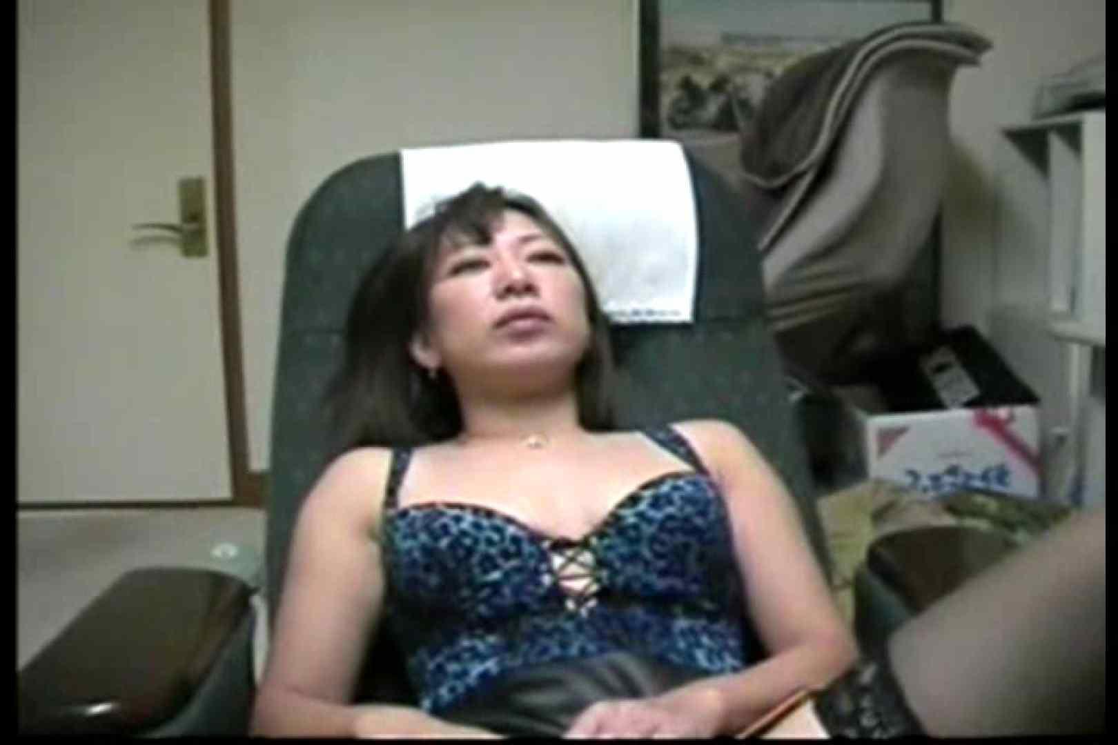 美熟女の野外露出プレイ 車  95連発 9