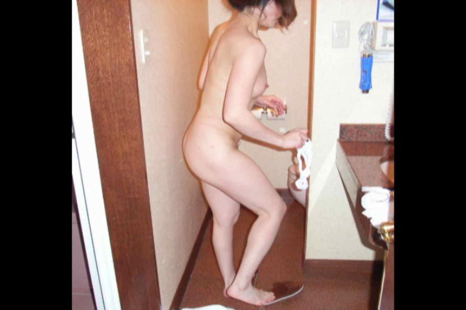 某掲示板に投稿された素人女性たちVOL.9 ホテル  85連発 15