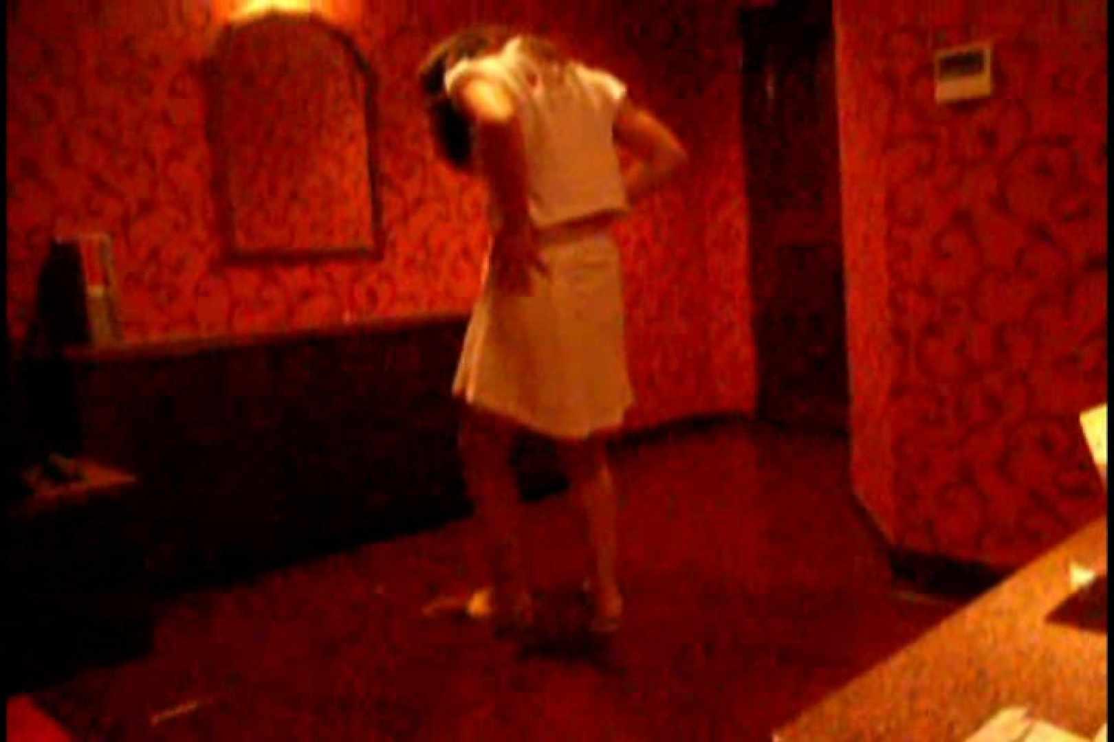 某掲示板に投稿された素人女性たちVOL.9 ホテル  85連発 19